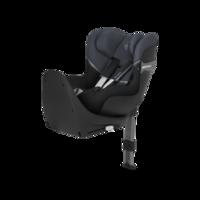Автокресло Cybex Sirona S i-Size SensorSafe Granite black-black (520000543)