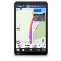 Автонавигатор Garmin Dezl LGV 1000 Digital Traffic