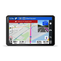 Автонавигатор Garmin Dezl LGV 800 Digital Traffic