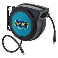 Барабан для намотки шланга (пневматическая катушка) Hazet 9040 N-10