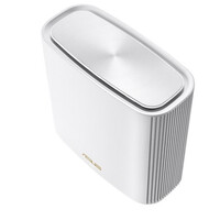 Беспроводной маршрутизатор (роутер) с поддержкой Ai Mesh ASUS ZenWiFi AX (XT8 1PK White)
