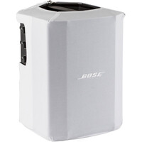 Чехол для S1 Pro Play-Through Cover for S1 Pro PA System Nue Arctic White (812896-0210)