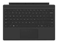Чехол-клавиатура для планшета Microsoft Surface Pro Type Cover Black FMM-00001, R9Q-00010, FMM-00005, FMN-00001