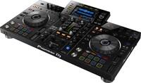 DJ CD-проигрыватель Pioneer XDJ-RX2