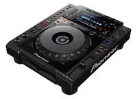 DJ USB/CD проигрыватель и контроллер Pioneer CDJ-900NXS