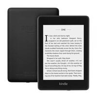 Электронная книга с подсветкой Amazon Kindle Paperwhite 10th Gen. 8GB Black