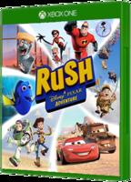 Игра для Xbox One Rush: A Disney Pixar Adventure (Xbox One)