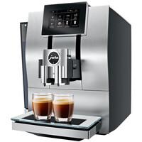 Кофемашина автоматическая Jura Z8 Aluminium
