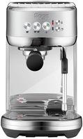 Кофеварка Sage SES500BSS Bambino Plus Silver