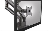 Крепление для монитора RaidSonic ICY BOX IB-MS314-T