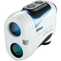 Лазерный дальномер Nikon 6x21 CoolShot Pro Laser Rangefinder