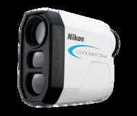 Лазерный дальномер Nikon CoolShot 20 GII Golf Laser Rangefinder