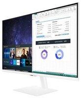 Монитор Samsung S27AM501NI SMART (LS27AM501NIXCI)