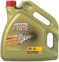 Моторное масло Castrol Edge 5W-30 LL 5 л