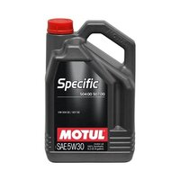 Моторное масло Motul SPECIFIC VW 504.00-507.00 5л