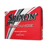 Мячи для гольфа Srixon Distance 9 Golf Ball