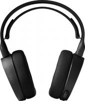 Наушники с микрофоном SteelSeries Arctis 3 for PS5 Black (61501)
