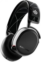 Наушники с микрофоном SteelSeries Arctis 9 Wireless Black (61484)