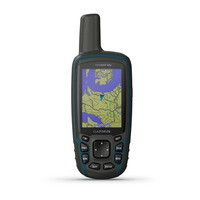 Туристический навигатор Garmin GPSMAP 64sx