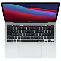 """Ноутбук Apple Macbook Pro 13"""" Silver Late 2020 (Z11D000G0, Z11D000Y5)"""