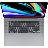 "Ноутбук Apple MacBook Pro 16"" Space Gray 2019 (Z0XZ001FF)"