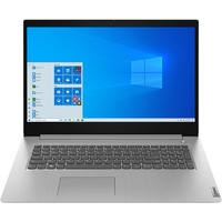 Ноутбук Lenovo IdeaPad 3 17IML05 (81WC0003US)