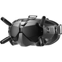 Очки DJI FPV Goggles V2 (CP.FP.00000018.01)