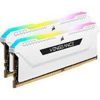 Оперативная память Corsair 32 GB (2x16GB) DDR4 3600 MHz Vengeance RGB Pro SL (CMH32GX4M2D3600C18)