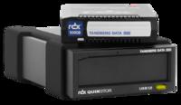 Overland Tandberg Data RDX Quikstor 500GB