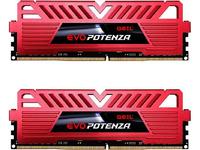 Память Geil 16 GB (2x8GB) DDR4 3000 MHz EVO POTENZA Red