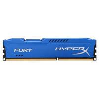 Память HyperX 4 GB DDR3 1600 MHz FURY (HX316C10F/4)
