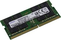 Память Samsung 32 GB SO-DIMM DDR4 2666 MHz (M471A4G43MB1-CTD)