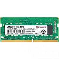 Память Transcend 16 GB SO-DIMM DDR4 3200 MHz JetRam (JM3200HSE-16G)
