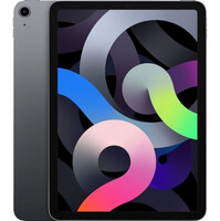 Планшет Apple iPad Air 2020 Wi-Fi + Cellular 64GB Space Gray (MYHX2, MYGW2)