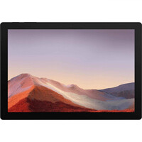 Планшет Microsoft Surface Pro 7 Platinum (PVU-00001)