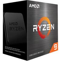 Процессор AMD Ryzen 9 5950X (100-100000059WOF)