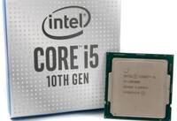 Процессор Intel Core i5-10600K (CM8070104282134)