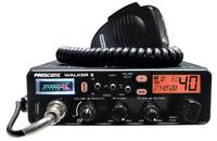 Радиостанция President Electronics Walker II ASC