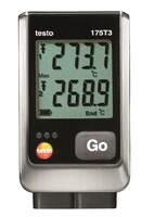 Регистратор температуры и влажности testo 175 Т3