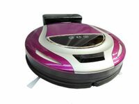 Робот-пылесос Cleanmaxx Saugroboter 06124