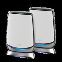 Роутер Netgear Orbi WiFi 6 System AX6000