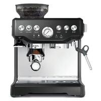 Рожковая кофеварка эспрессо Sage SES875BKS