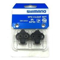 Шипы для педалей Shimano SM-SH51 SPD (Y42498201)