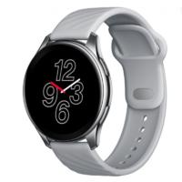 Смарт-часы OnePlus Watch Moonlight Silver
