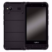 Смартфон Cyrus CS22 XA 2/16GB Black