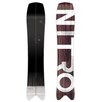 Сноуборд Nitro Squash Snowboard 2019
