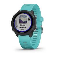 Спортивные часы Garmin Forerunner 245 Music Aqua