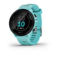 Спортивные часы Garmin Forerunner 55 Aqua