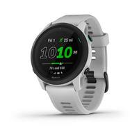 Спортивные часы Garmin Forerunner 745 Whitestone