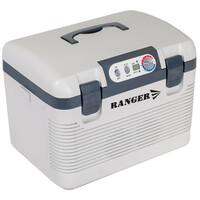 Термоэлектрический автохолодильник Ranger Iceberg 19L RA 8848